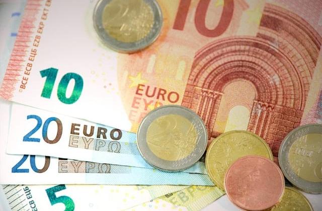 EU bankbiljetten en munten | Groen Rechts
