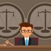 rechter | Groen Rechts