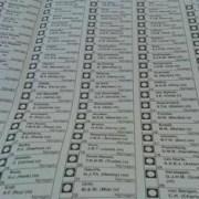 Kiesraad Kandidatenlijsten | Groen Rechts
