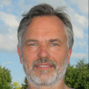 Daan van Reenen