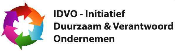 Initiatief Duurzaam Verantwoord Ondernemen - logo | Groen Rechts