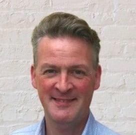 Marc Huiberts