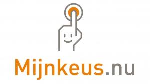Mijn Keus platform logo | Groen Rechts